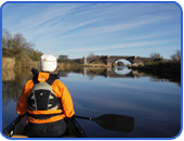 Private Guiding - Canoeing